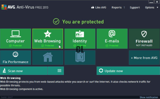 AVG Antivirus Activation key With License Key Full Free Download