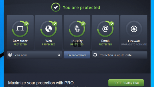 AVG Antivirus 18.5.3931 Crack With Keygen Latest Version Free Download