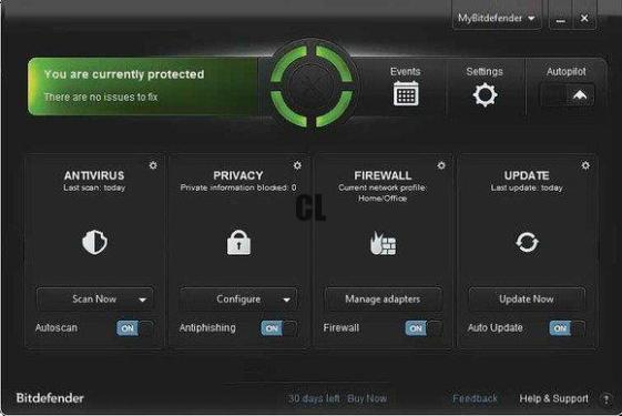 Image result for Bitdefender Internet Security 2019 23.0.16.72 crack