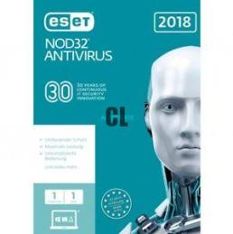 ESET NOD32 Antivirus 2020 License Key With Activation key Free