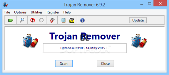 Trojan Remover 2020 License Key With Crack Free Download