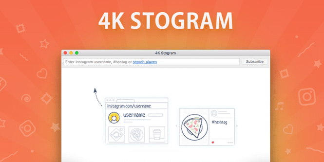 4K Stogram 2020 Crack + License Key Free Download