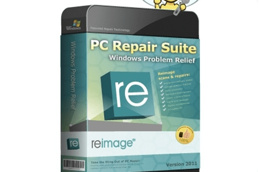 Reimage License Key With Crack Free Download