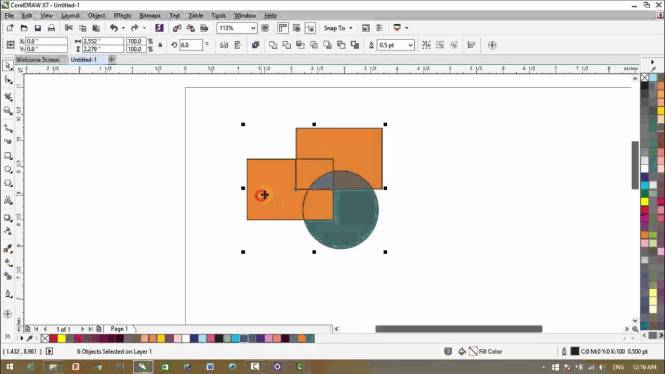 Corel Draw X7 2020 Serial Key With Keygen Free Download