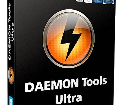 Daemon Tools Ultra 2020 Primer With Crack Free Download
