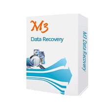 M3 Data Recovery 5.8 License Key+Crack with Activation Code