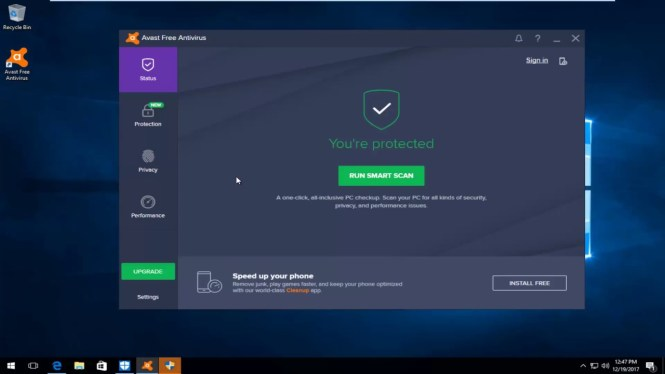Avast Free Antivirus Crack With Activation Key Free Download