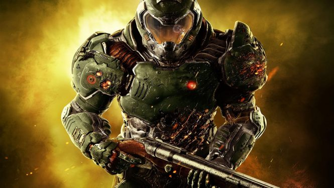 Doom4   License With Activation Key Free Download