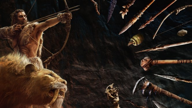Far Cry Primal 2020 Crack With Activation Key Free Download