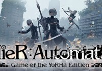NieR Automata License+Crack Key Free Download 2019