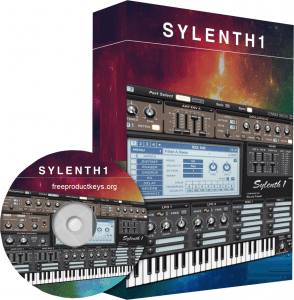 Sylenth1 2019 Serial With License Key Download Latest Version