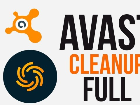 Avast Cleanup Activation Code With License Crack Key Download