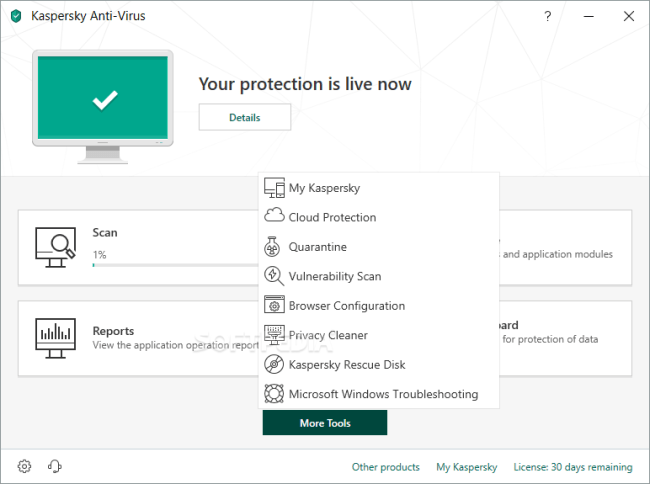 Kaspersky Antivirus 2020 Crack With Activation Key Free Download