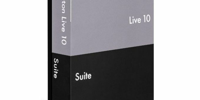 Ableton Live Crack With Serial Key Free Download