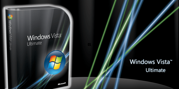 Windows Vista Full Crack With Best Registration Key Working 100%