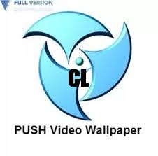 PUSH Video Wallpaper 4.54 Crack With Full License Code Software