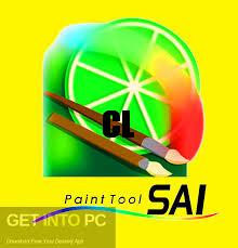 Paint Tool Sai Crack Latest Software Free Download For Window And Mac