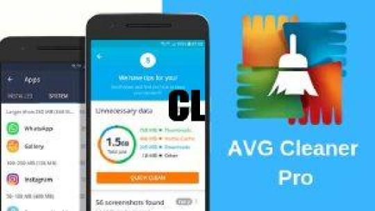 AVG Cleaner Pro Full Crack With Torrent For Android [Download 2021]