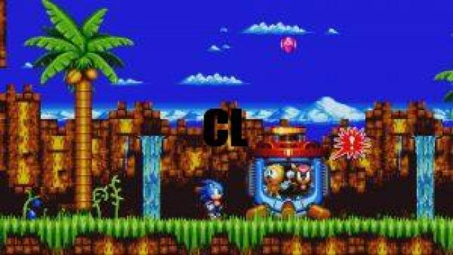 Sonic Mania Crack With Denuvo Mod Loader Free Download Game