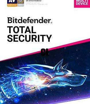 Bitdefender Total Security Pro Crack With Product Key Download
