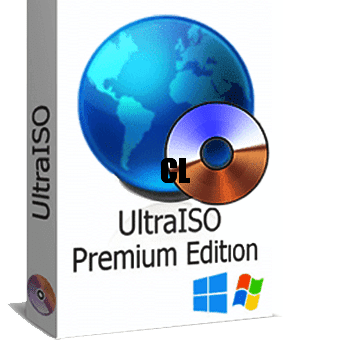 UltraISO Crack With Activation Code Free Download [2021]