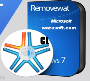 RemoveWAT Activation key With Crack Free Download [2021]