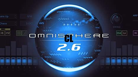 Omnisphere Latest Cracked With Patch Free Download [2021]