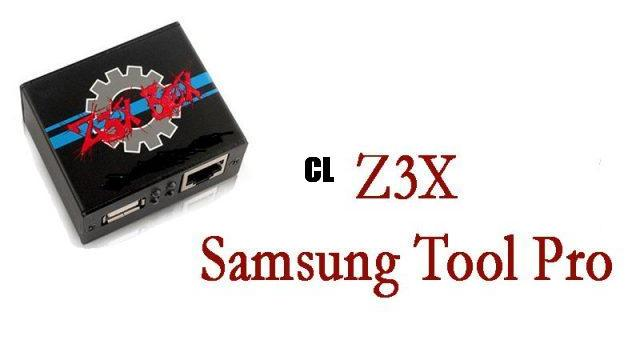 Z3X Samsung Pro Cracked 42.3 Full Version Without Box Free Download [2021]