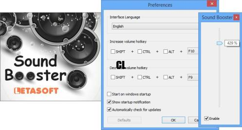 Letasoft Sound Booster Cracked With Torrent [Full Latest Edition 2021]