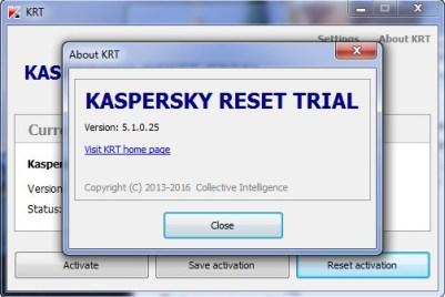 kaspersky antivirus download trial