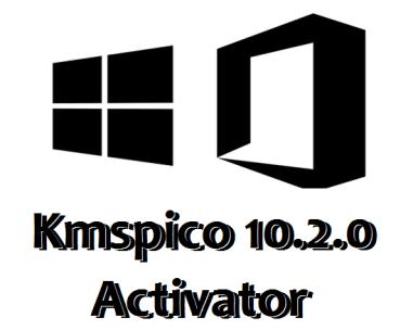 Kmspico 10.2.0