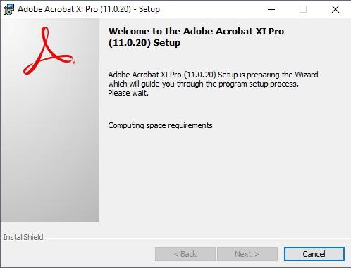 download adobe acrobat reader xi pro full version with crack
