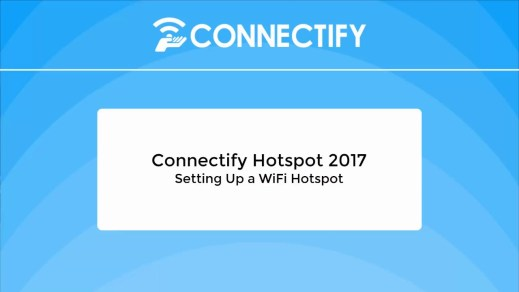 Connectify Hotspot Crack