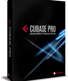 Cubase Pro 9 Crack