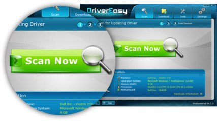 driver easy serial key download