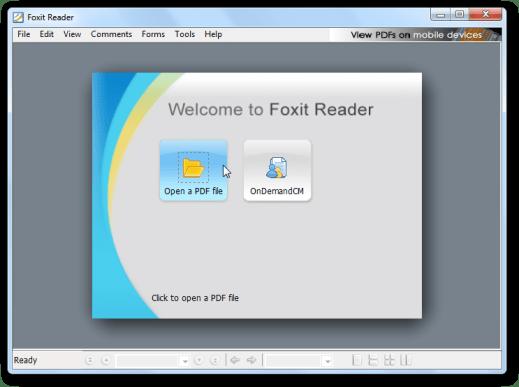 foxit reader full key