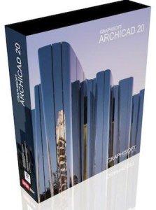 ArchiCAD 20 Crack