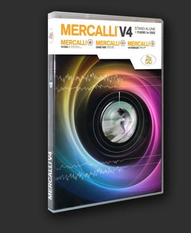 Mercalli V4 Crack