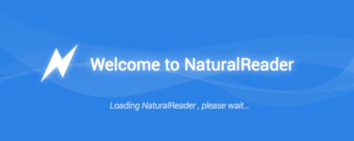 Natural Reader