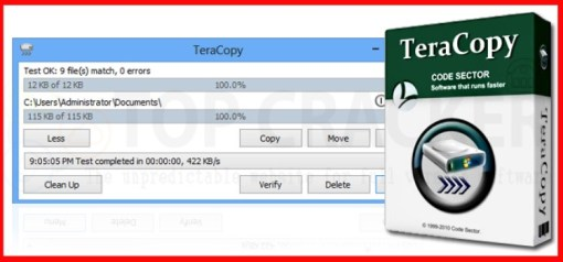 Teracopy 3 26 Crack & Serial Keygen Full Working Download Here