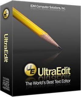 Ultra Edit Crack