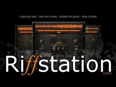 riffstation Crack