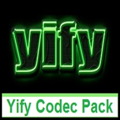 Yify Codec Pack