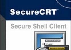 SecureCRT 8.1.4
