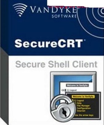 SecureCRT 8.1.4