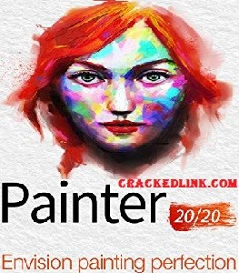 Corel Painter 2021 Crack With Serial Number [Latest] Free Download
