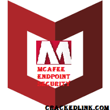 McAfee Endpoint Security 2021 Crack With Registry Key Free Download