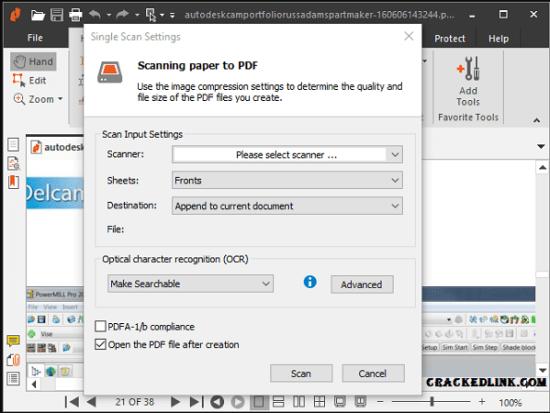 Nitro Pro 13.33.2 Crack Plus Serial Number [Latest] Free Download