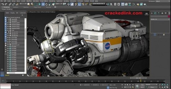 Autodesk 3ds Max 2021 Crack With Product Key [Latest] Free