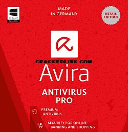 Avira Antivirus Pro 2021 Crack With License Key Latest Download
